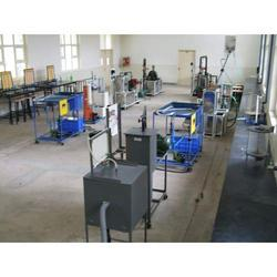 mechanical heat transfer laboratory equipment
