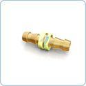 Brass Hose Mender Splicer