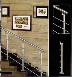 SS Staircase for Offices