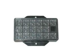 17 LED Light Cabinets