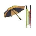 Corporate Golf Metal Umbrella