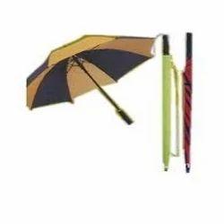 Corporate Golf Metal Umbrella