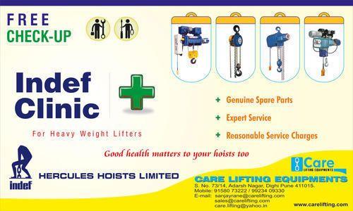 Care Lifting Equipments, Pune