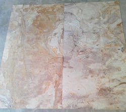 Milky White Slate Stone Veneer Sheets