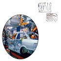 Braided Hoses for Automobile Industries