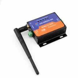 USR IOT USR-WIFI232-604 Serial RS485 to Wifi 802.11 b/g/n