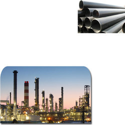 Carbon Steel Seamless Pipes for Chemical Industry