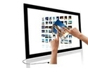 Multitouch Infrared Touch Screen