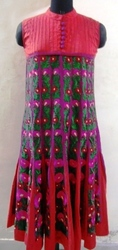 Anarkali Designer Kurti