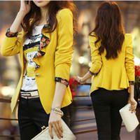 designer blazers short coats