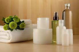 skin-care products