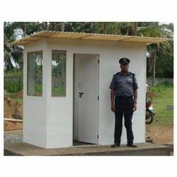 Portable Security Cabins In Bengaluru Karnataka India