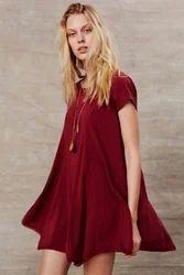 Elegance Fashionable Garment