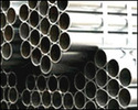Erw Black Tubes & Galvanised Steel Tubes