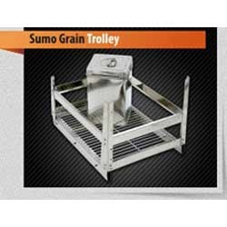 grain trolley