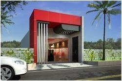 Architectural Designs Service