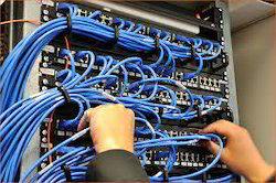 Scomp Lan Cabling