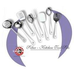 Sober Kitchen Tools