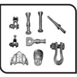Forging Components