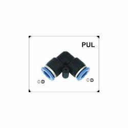 Pneumatic / Pu Union Elbow