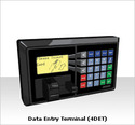 Fuel Solution (Data Entry Terminal (4det))