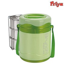 Plastic Tiffin Carriers
