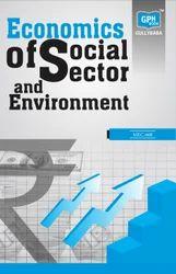 mec 008 economics of social sector and environment