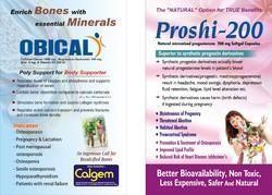Calcium Citrate Obical Proshi Capsules