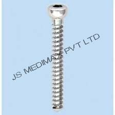 4.5mm Cortex Cannulted Screw 4.5mm Dia Full Thread