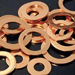 Copper Forged