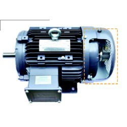Motors with Encoder