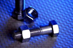 Alloy 20 Bolts & Nuts
