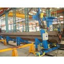 Plus Beam Welding Automation system