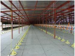 Structural Floor Deck