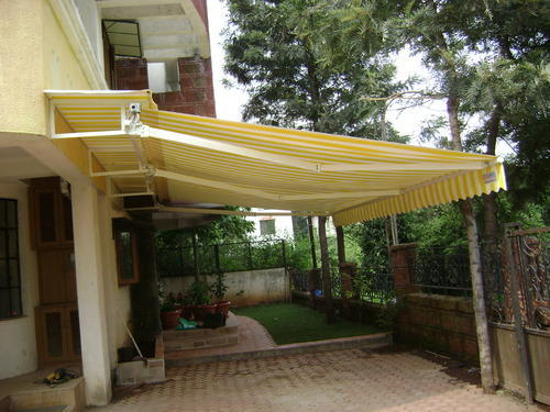 Awnings And Vertical Blinds Manufacturer