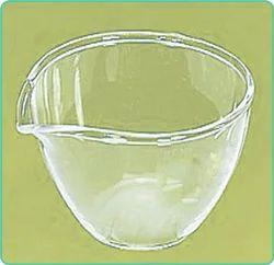 Dishes, Evaporating Flat Bottom