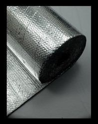 Aluminum Bubble Heat Insulation For Under Deck Insulation
