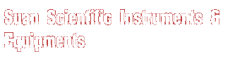 Suan Scientific Instruments & Equipments