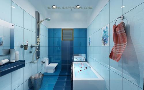 Bathroom Tiles Design In Chennai floor wall tile - basin area tiles ideas service provider from chennai