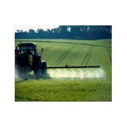 Tractor Sprayer