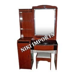 Victoria Wooden Dressing Table