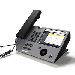 Wireless EPABX System