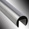 Stainless Steel Single Slot Pipes
