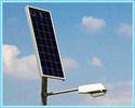 Solar Street Lighting Systems (CFL & LED & SOX)