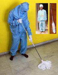 Floor Mop Lint Free