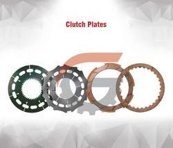 Clutch Plates for Multi Disc Clutches