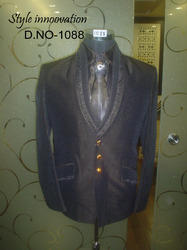 Mens Party Look Suit