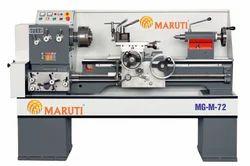 All Geared Medium Duty Lathe Machine