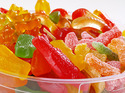 Gummies of Calcium and Vitamin D