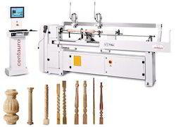 CNC Semiautomatic Lathe t Star